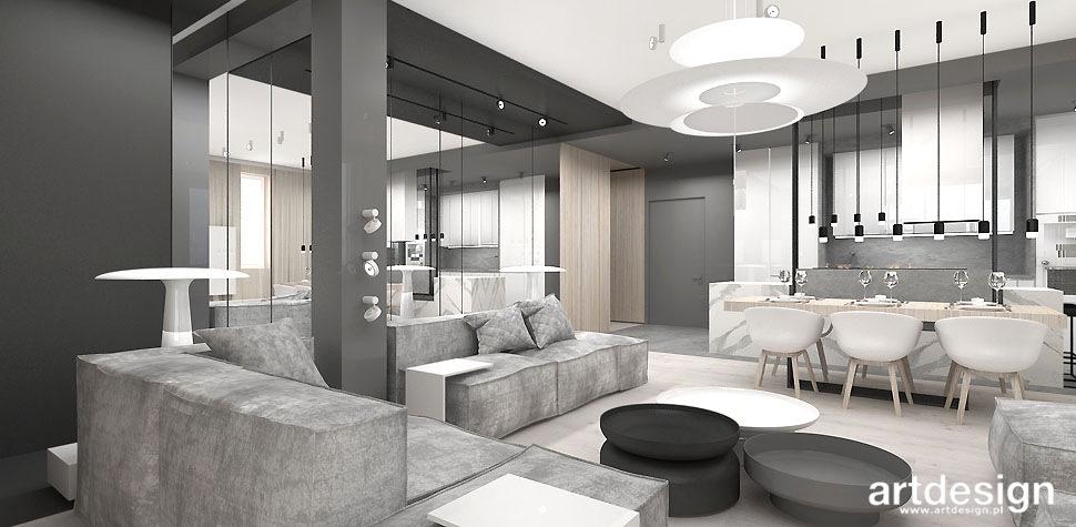 projektowanie wnetrz mieszkanie