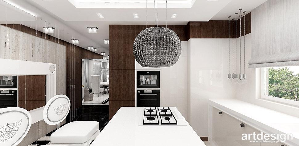 kuchnia architektura wnetrz