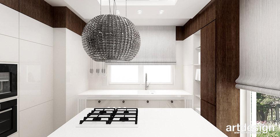 architekt wnetrz kuchnia