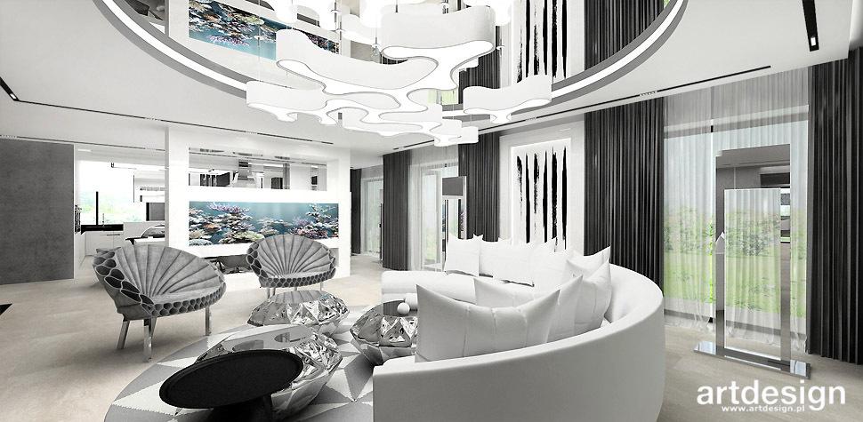 projektant wnetrz dom