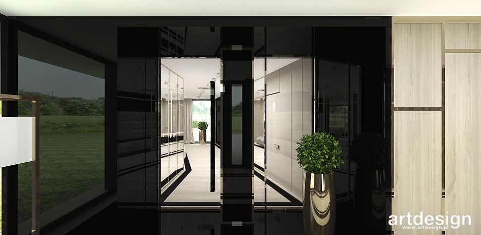 luksusowy dom projekt