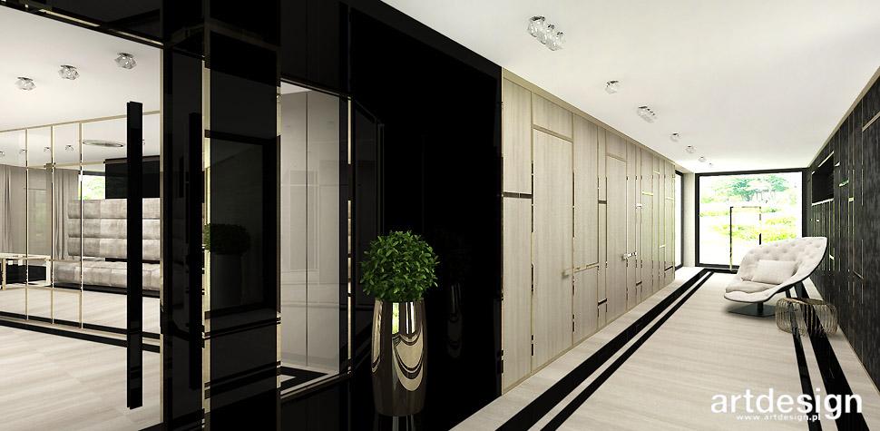 nowoczesny design wnetrza domu