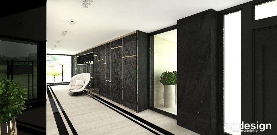 projekty luksusowych wnetrz