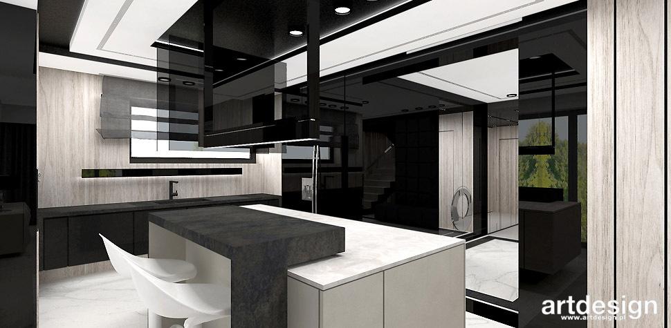 projekt kuchni artdesign