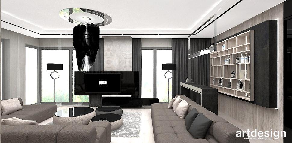 projektant wnętrz dom