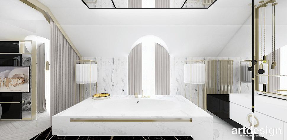 łazienka projektant wnętrz