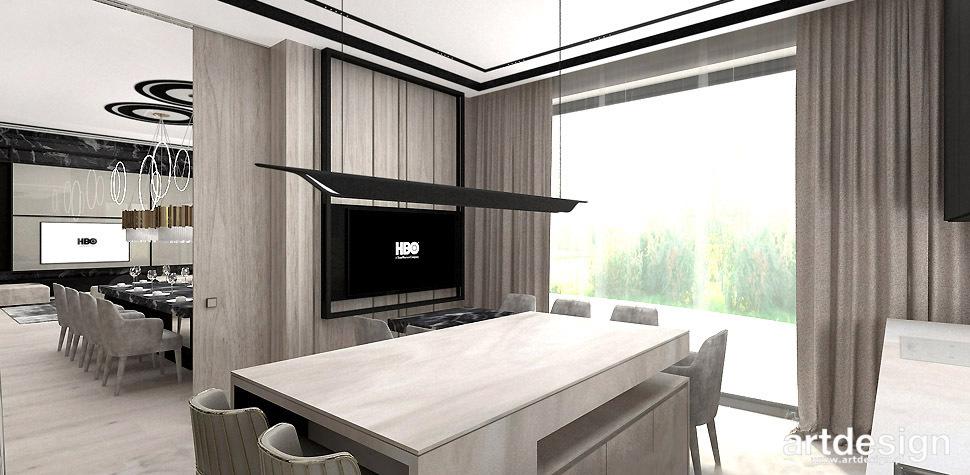 kuchnia nowoczesny design