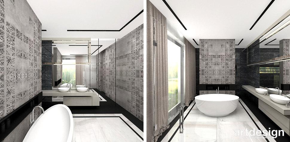 projektant łazienki kraków