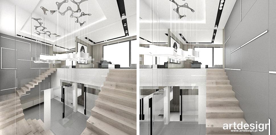 architekt wnętrz dom