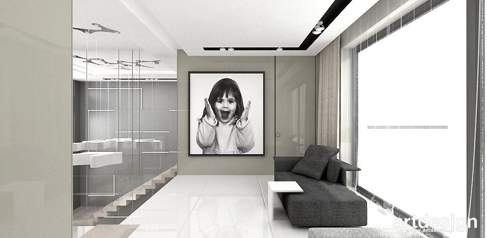 wnętrze domu inspiracje