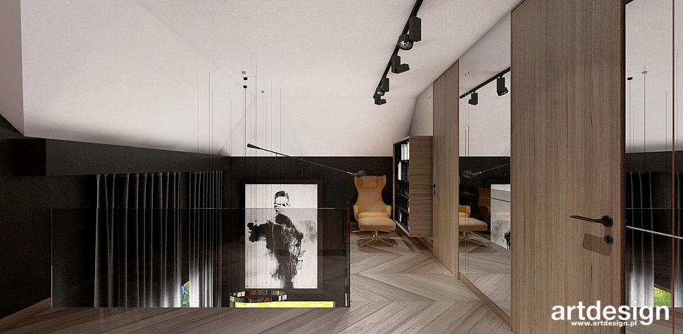 architekt wnętrz domu