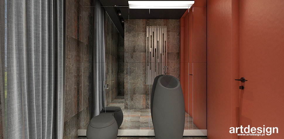 projekt łazienki inspiracje