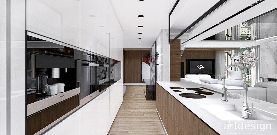 projektant wnętrz kuchnia