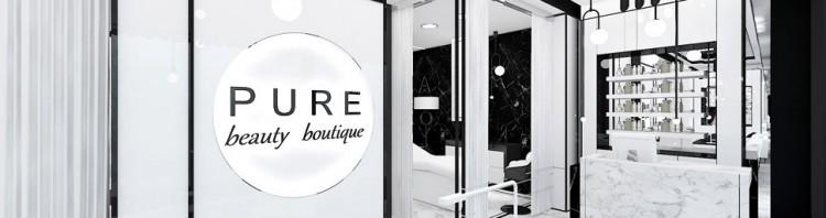 salon kosmetyczny wnętrza