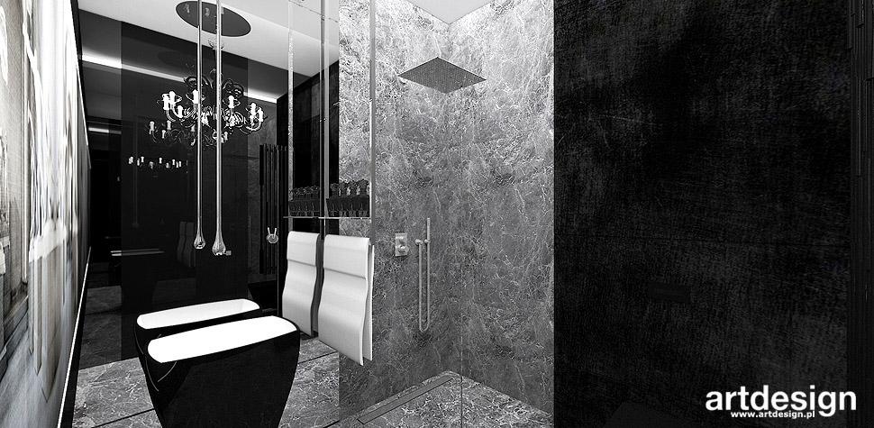 elegancka łazienka pomysły