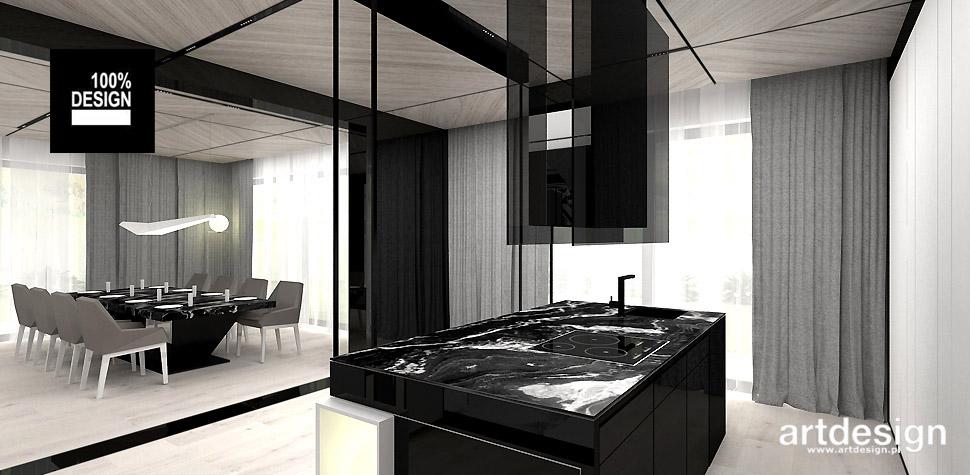 architektura wnętrz domów dom