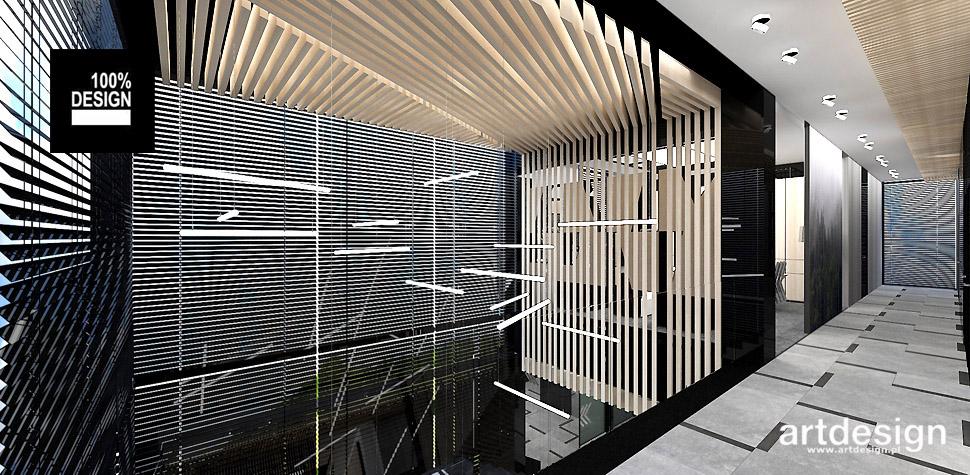 architektura wnetrz biuro