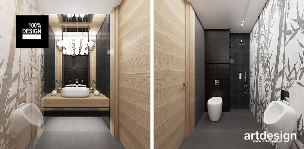 projekt łazienki wizualizacja