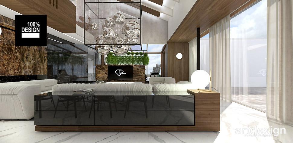 design wnętrza dom