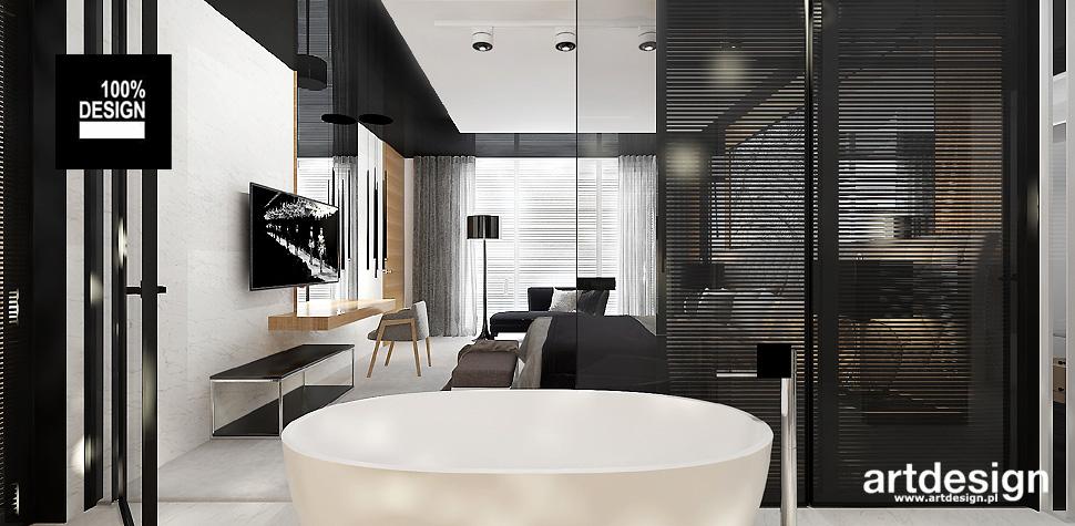 aranżacja łazienki wnętrze