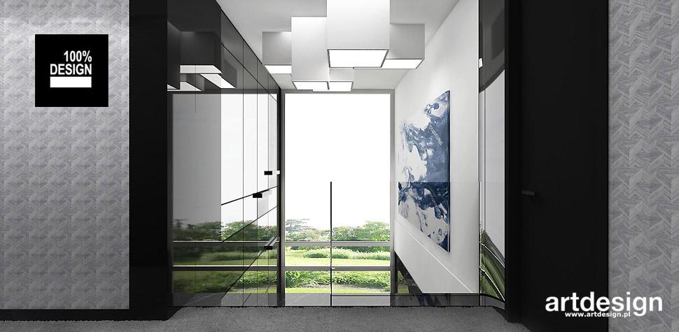 architekt wnętrz dom projekt