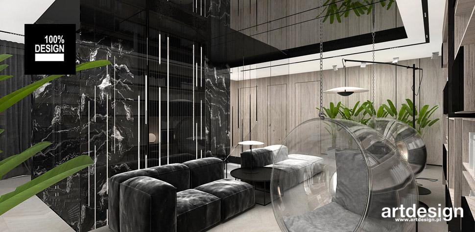 architektura wnętrz projekt domu
