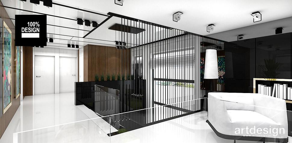 luksusowy dom nowoczesne aranżacje