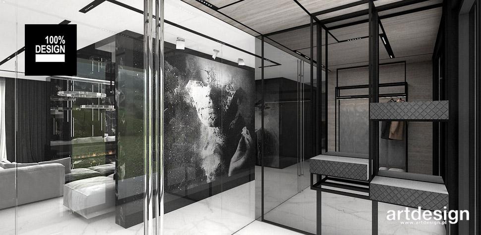 kraków biura projektowe architektura wnętrz
