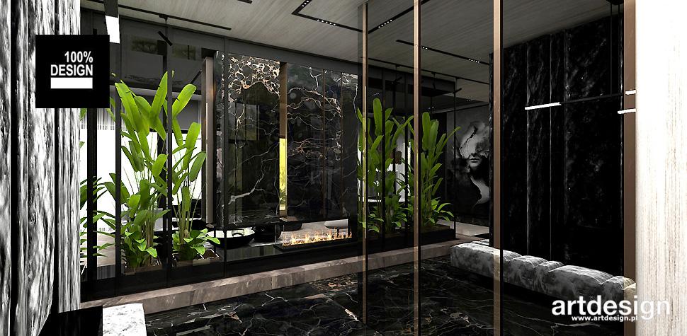 projektowanie wnętrz salon dom