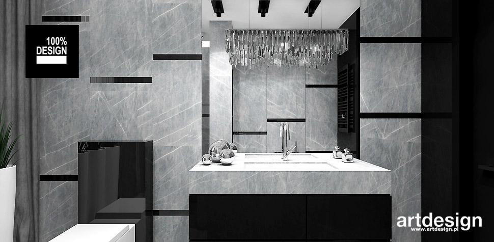 projektant łazienki krakow