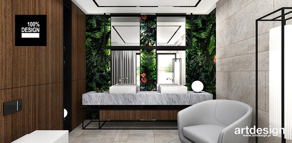 projekt łazienki artdesign