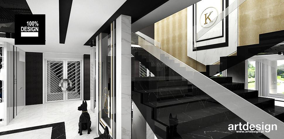 najlepsze projekty wnętrz hoteli