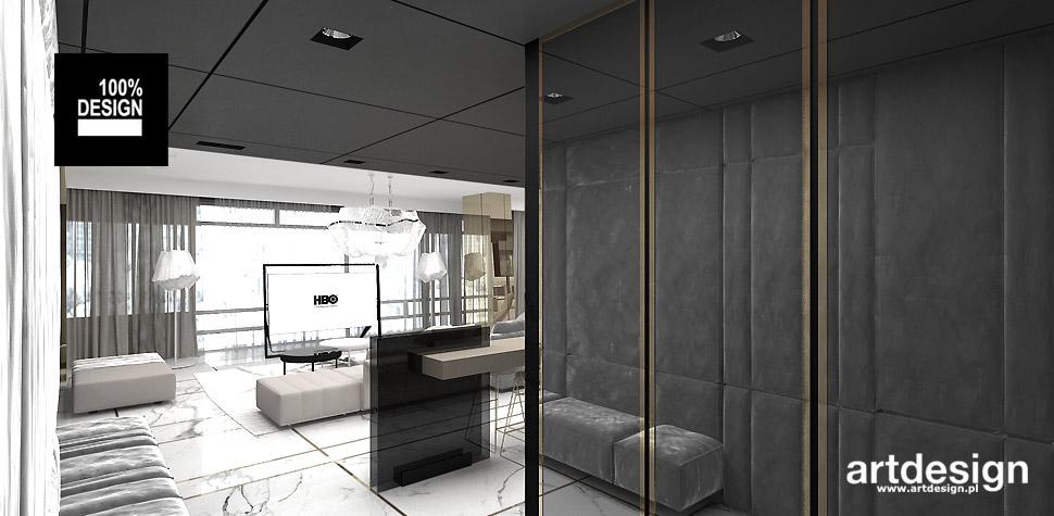 luksusowy design trendy projektowanie