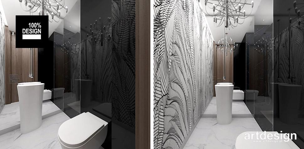 nowoczesna łazienka design