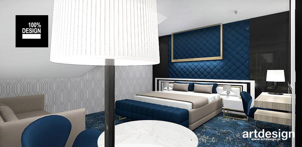pokoje hotelowe aranżacje