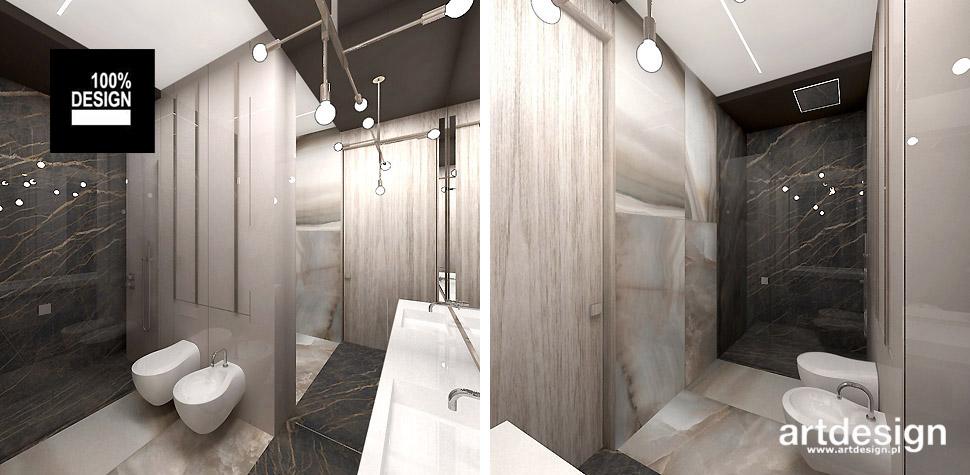 projektant wnętrz łazienka