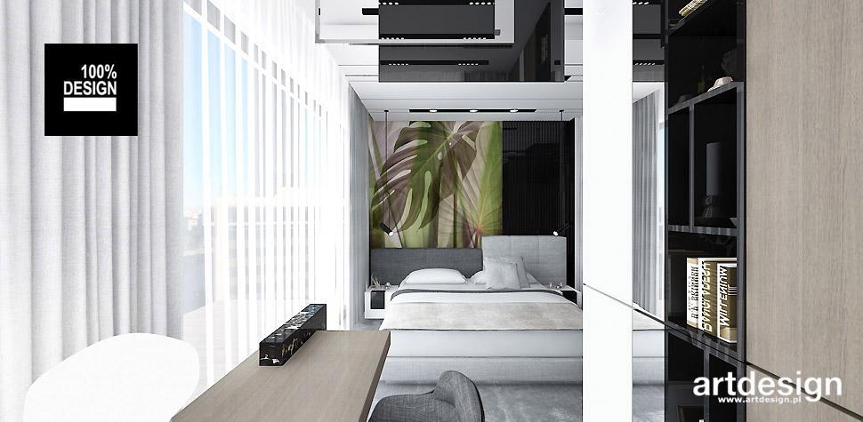 luksusowe wnętrze projekty