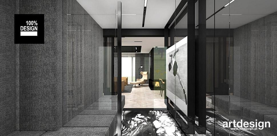 projektowanie nowoczesnego wnętrza domu
