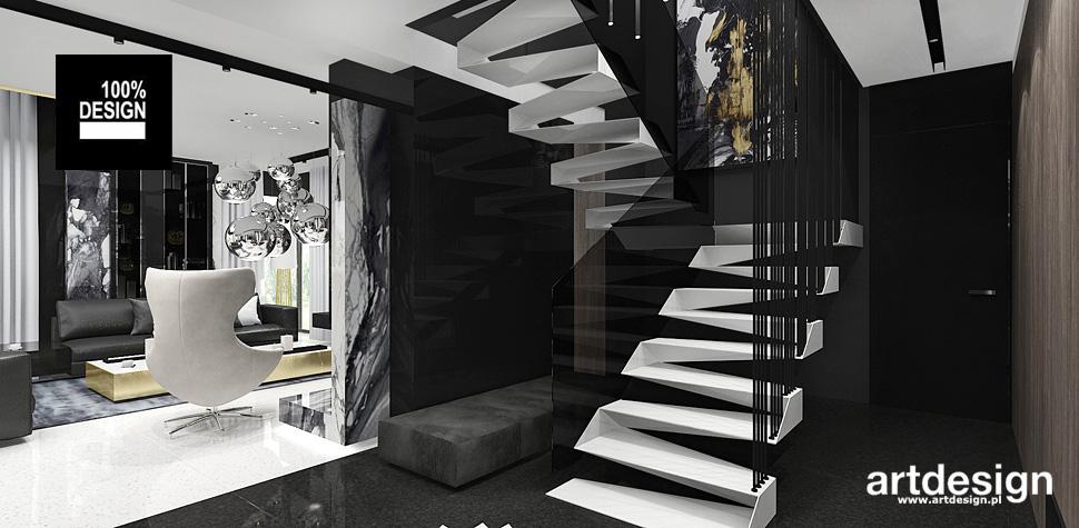 aranżacja wnętrza projektowanie domow