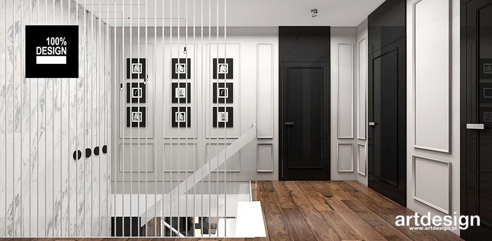 projektowanie wnętrza domu