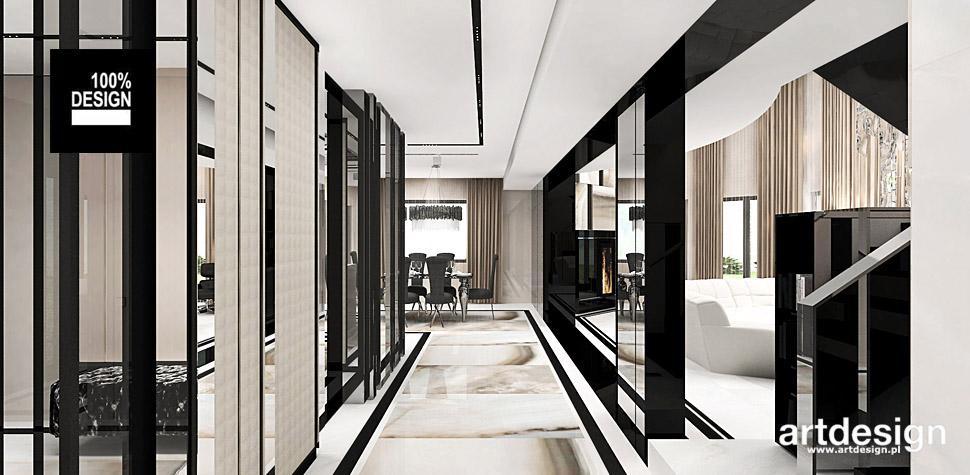 projektowanie wnętrz architektura