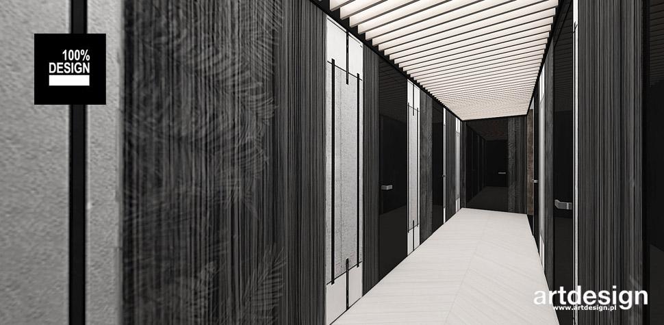 architektura wnętrz projektowanie projekty