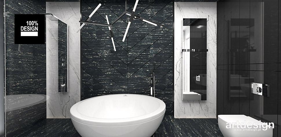salon kąpielowy aranżację