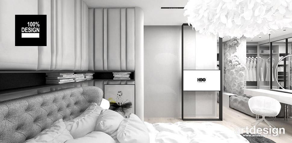 projektowanie wnętrz dom mieszkanie