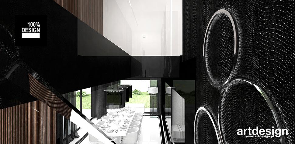 design wnętrz dom