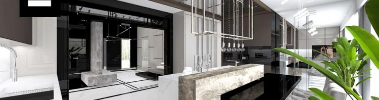 projekty wnętrz architektura