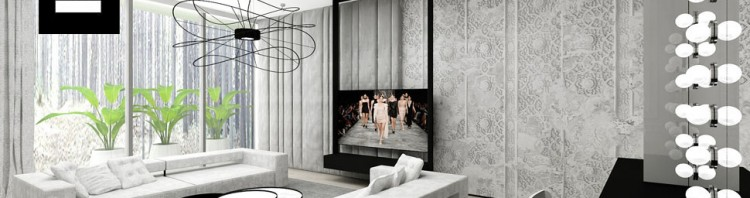 ekskluzywny salon rezydencja