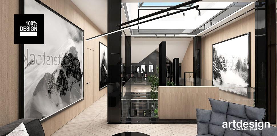 stylowe wnętrze domu