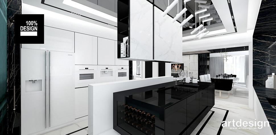 projektant kuchni architekt wnętrz