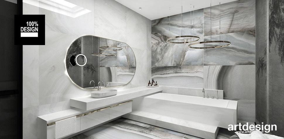ekskluzywna łazienka inspiracje